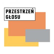 Logo Przestrzeń Głosu
